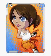 Portal: Chell iPad Case/Skin