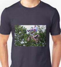 Big Bounce Unisex T-Shirt