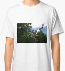 Where Can You Take Me Classic T-Shirt