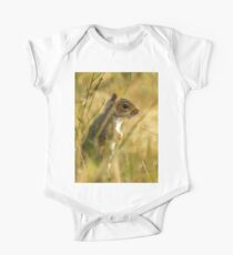 Secret Squirrel Kids Clothes