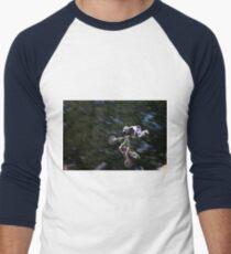 Kiss Of Death Men's Baseball ¾ T-Shirt