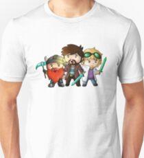 Chibicast T-Shirt