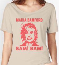 Maria Bamford Women's Relaxed Fit T-Shirt