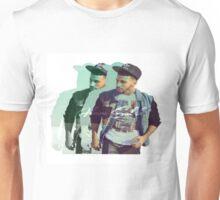 Adam Saleh Unisex T-Shirt