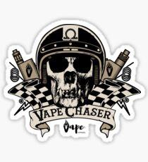 ACE CAFE VAPE RACER  Sticker