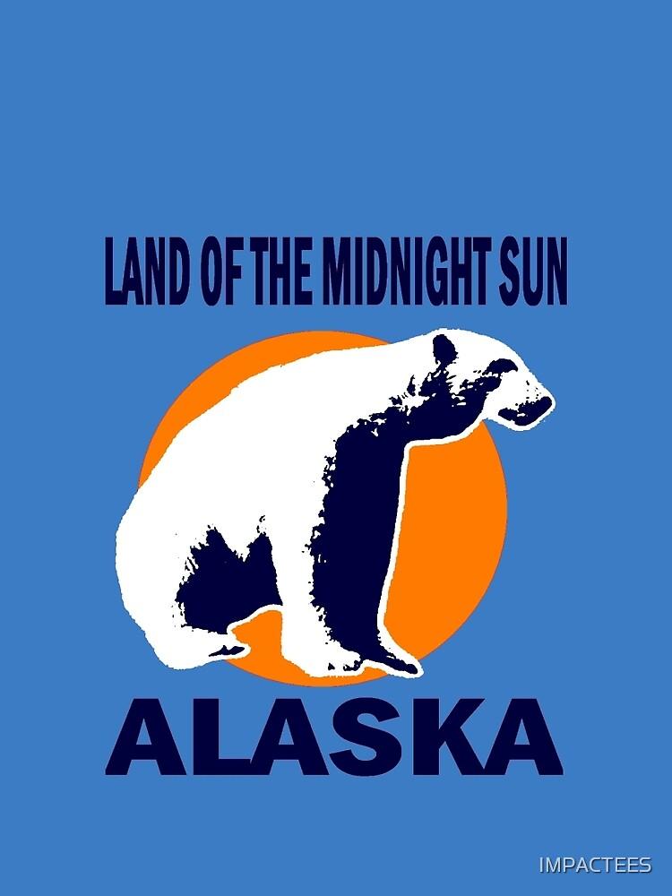 ALASKA by IMPACTEES
