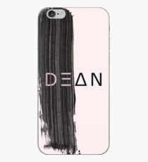 DEAN Phone Case v.1 iPhone-Hülle & Cover
