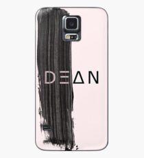 DEAN Phone Case v.1 Case/Skin for Samsung Galaxy