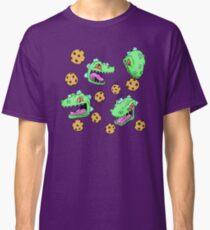 Cookie Dinosaur Classic T-Shirt