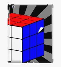 Rubik iPad Case/Skin