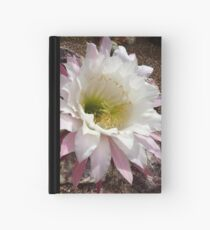 The Great White Hardcover Journal