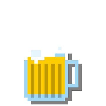 Beerspeak by jointstereotype