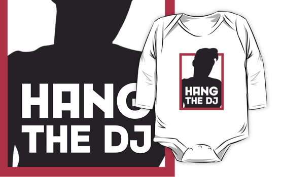 Hang The DJ by Mad Ferret