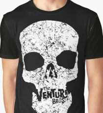 Venture Bros.  Graphic T-Shirt