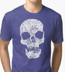 Venture Bros.  Tri-blend T-Shirt