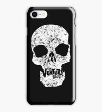 Venture Bros.  iPhone Case/Skin