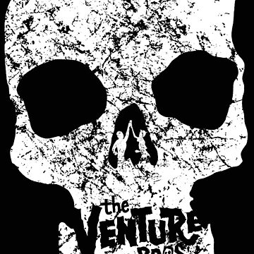 Venture Bros.  by DudePal