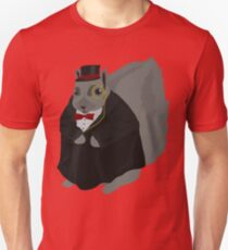 Fancy Squirrel T-Shirt