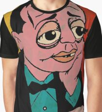 PETER LORRE Graphic T-Shirt