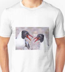 Yakety Yak Unisex T-Shirt