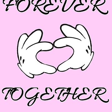 Forever Together no.2 by cool-shirts