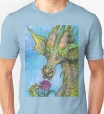 Nature Dragon T-Shirt