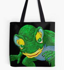 Animated Gollum Tote Bag