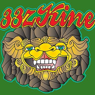 33zKine Natty Foo Dawg by 33zKine