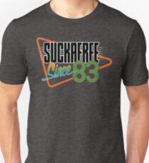 Suckafree! T-Shirt