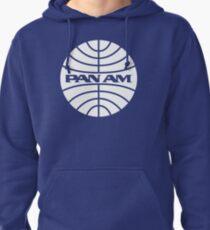 Pan Am Airways Pullover Hoodie