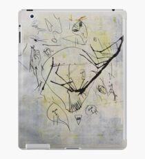 Primitive iPad Case/Skin