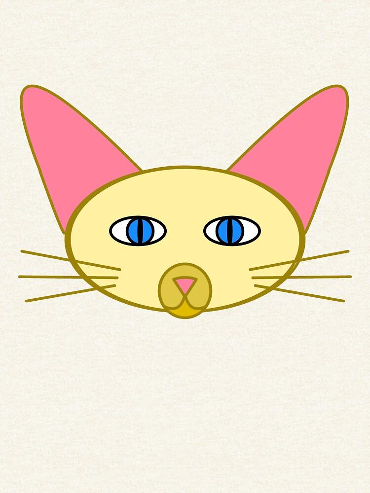 Gato siames de Domruff1