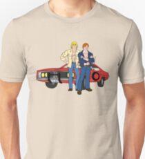 Dukes of Eternia - Good Ol' Boys Unisex T-Shirt