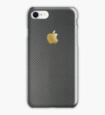 Carbon Fiber Iphone Case iPhone Case/Skin