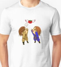 Little Italy Brothers Unisex T-Shirt