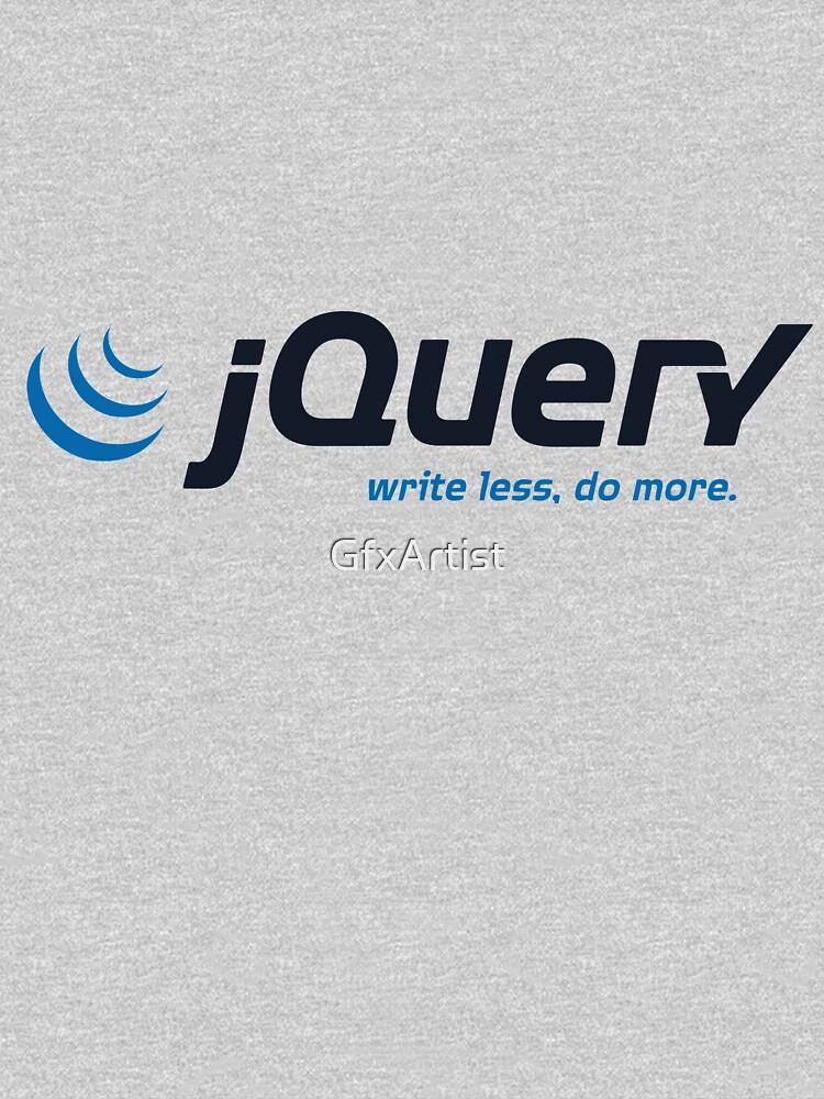 JQuery de GfxArtist