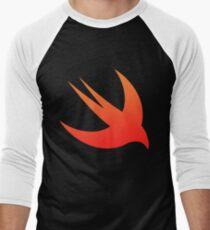Swift Men's Baseball ¾ T-Shirt