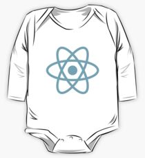 React JS One Piece - Long Sleeve