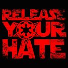 Release your Hate by Antatomic