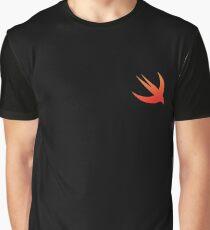 Swift Graphic T-Shirt