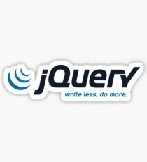 JQuery Sticker