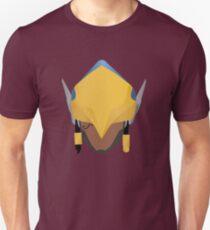 Minimalist Pharah Unisex T-Shirt