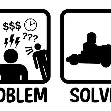 Problem gelöst Go Kart Racing von BeyondEvolved