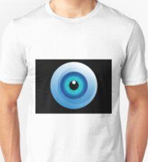 human eye design T-Shirt