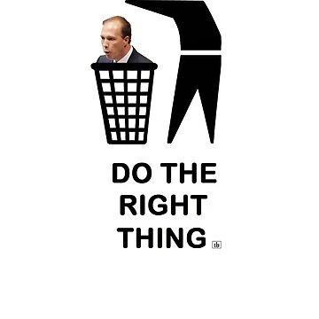 Do The Right Thing - This Election by truthbomber