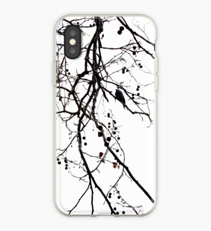 solitary twitter iPhone Case
