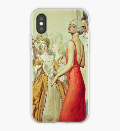 Fashion Stakes iPhone Case