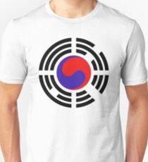 Korean Flag 3.0 T-Shirt