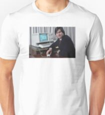 Steve Jobs and the Lisa T-Shirt