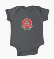 10th Airlift Squadron - US Air Force One Piece - Short Sleeve